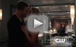 Arrow Season 3 Teaser