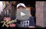 Jimmy Kimmel Grills Men on Naked Celeb Pics