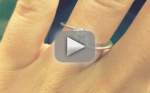 Jessa Duggar Engagement Ring Reveal