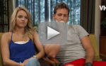 Juan Pablo Galavis, Nikki Ferrell on Couples Therapy