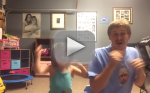 "Father and Daughter Dance to ""Shake It Off"""