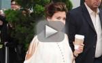Kourtney Kardashian Maternity Fashion: We Love It!