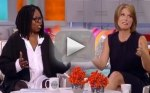 Rosie O'Donnell, Nicolle Wallace Clash on The View