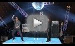 Josh Gad Versus Kevin Hart: Dance-Off!