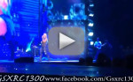 Miranda Lambert Sings to Cancer-Inflicted Fan