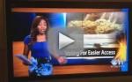 TV Reporter Quits to Run 'Cannabis Club'