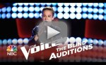 Tanner Linford - When You Say Nothing at All (The Voice Audition)