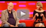 John Cleese Insults Taylor Swift's Cat!
