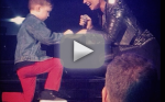 5-Year Old Proposes to Demi Lovato