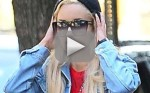 Amanda Bynes' Parents Seek Mental Health Treatment For Her
