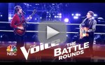 Taylor Phelan vs. Jordy Searcy (The Voice Battle Round)