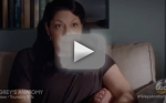 Grey's Anatomy Clip - Who's Selfish Now?