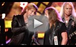 Craig Wayne Boyd and Lynyrd Skynyrd - Sweet Home Alabama (The Voice Finale)