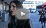 Victoria Justice Talks Ariana Grande