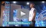 Rayvon Owen American Idol Audition