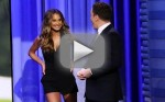 Hannah Davis Sports Illustrated Swimsuit Cover Reveal