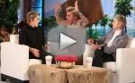 Justin Bieber: Pranked on Ellen!