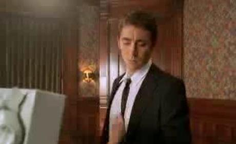 Pushing Daisies Series Preview