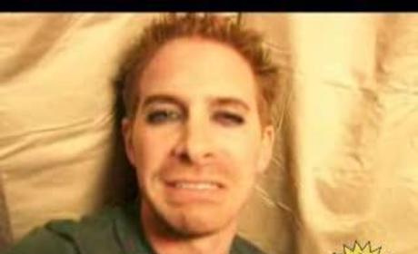Seth Green Does Chris Crocker