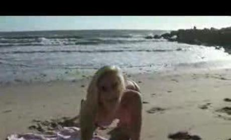 Higher: Heidi Montag Music Video