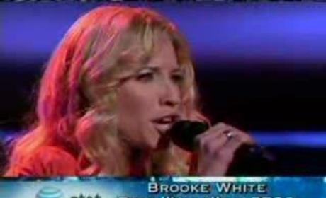 Brooke White, You're So Vain