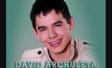 David Archuleta Song
