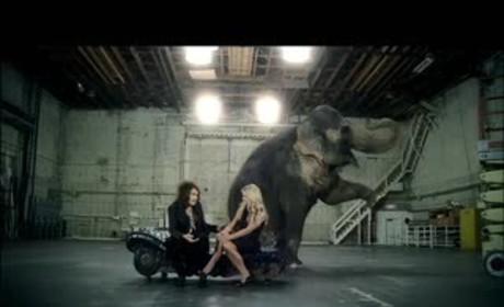 Britney Spears MTV VMA Promo 2008