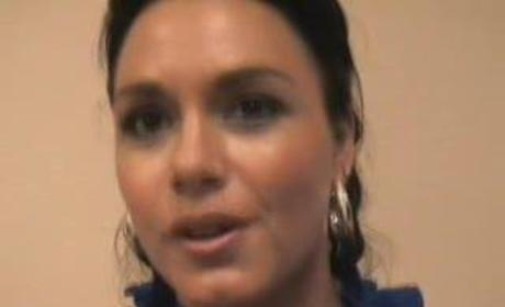 Rachelle Leah Interview