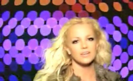 Britney Spears: Kill the Lights