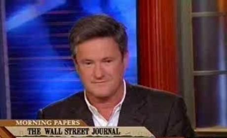 MSNBC's Morning F-Bomb
