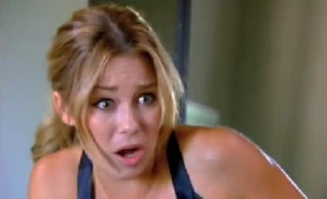The Hills Preview: Justin-Bobby and Lauren Conrad?!