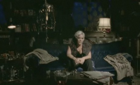 Pink: 'Sober' Music Video