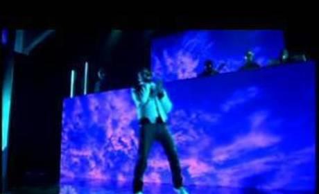 Kanye West Live on SNL