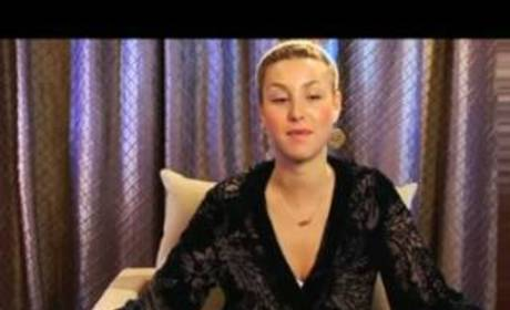 Whitney Port Speaks on The City