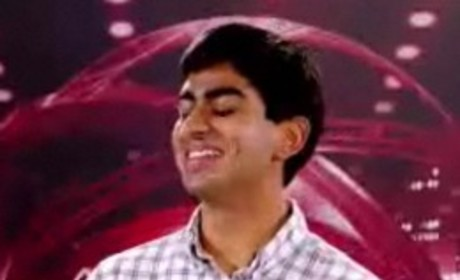 American Idol Audition of the Day: Anoop Desai