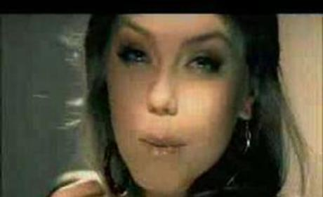 A Pair of Oksana Pochepa Music Videos