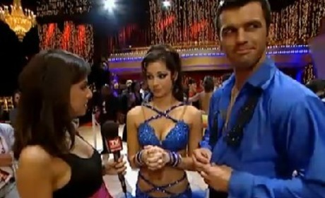 Melissa Rycroft Interview