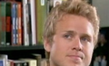 Spencer Pratt: The Bigger Person