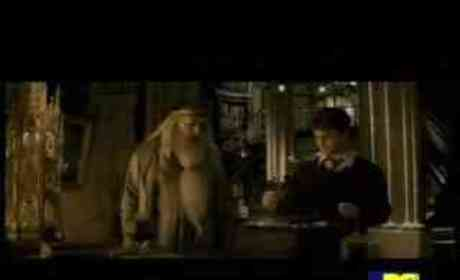 Movie Sneak Peeks: Harry Potter and the Half-Blood Prince, Transformers Sequel