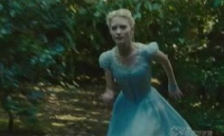 Alice in Wonderland Movie Trailer