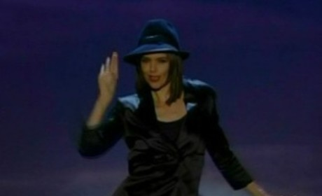 So You Think You Can Dance, Katie Holmes?