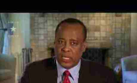 Dr. Conrad Murray Video Statement