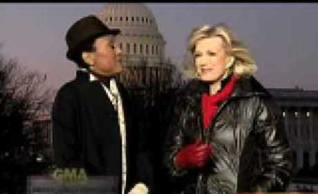 Diane Sawyer Drunk vs. Anderson Cooper Drunk: An Alcoholic Anchor Face-Off!