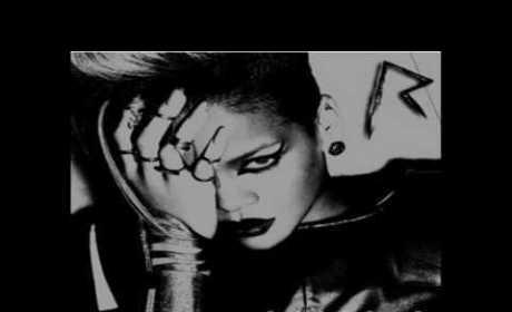 Rihanna: Wait Your Turn