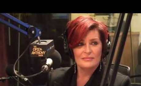 Sharon Osbourne Thinks God Hit Susan Boyle with an Ugly Stick