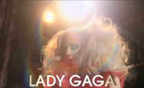 Lady Gaga Gossip Girl Promo