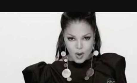 Janet Jackson: Make Me
