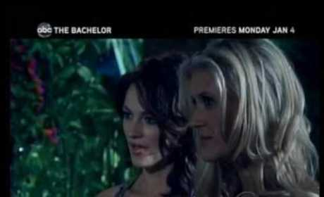 The Bachelor Promo Butchers Jake Pavelka's Name