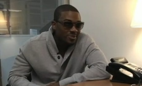 Ray J Interview
