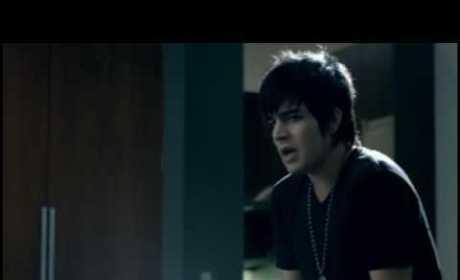 Whataya Want From Adam Lambert: The Official Music Video